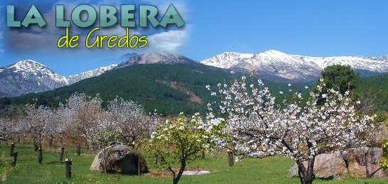 Lobera de Gredos_España