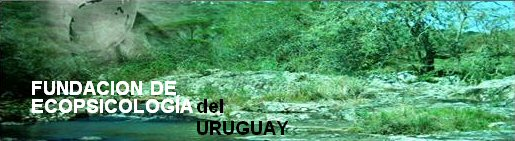 Fundacion de Ecopsicologia de Uruguay